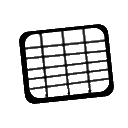 Hand-drawn Spreadsheet/Table Icon